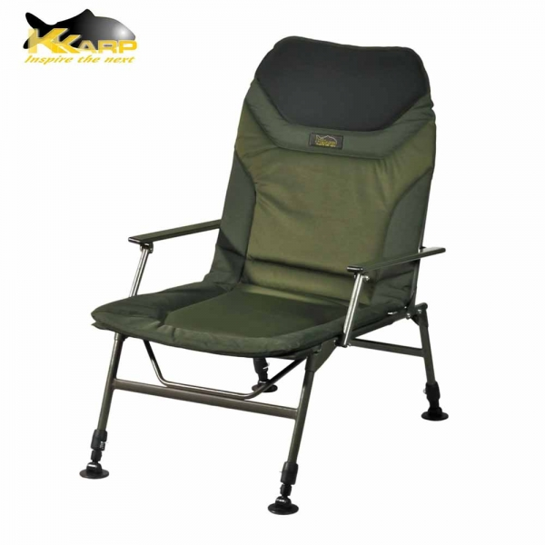 Sedia K-Karp Punisher Chair Carpfishing